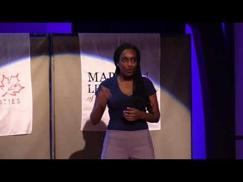 Rebecca Mesay @ TEDxBishopsU
