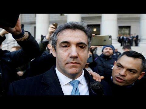 العرب اليوم - شاهد: الادعاء الأميركي يطالب باعتقال محامي دونالد ترامب السابق
