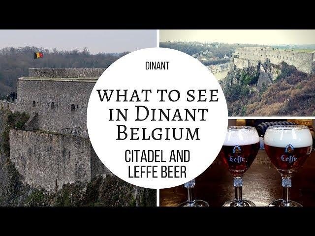 Dinant videó kiejtése Holland-ben