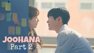 Ryu Jooha + Kim Hana (Joohana FMV) [A-TEEN 2] | ‼️This video may CONTAIN SPOILERS‼️