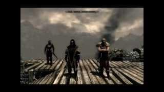 Skyrim: Век произвола