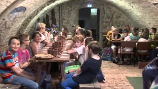 preview picture of video 'Schatzsucher im Oderbruch'