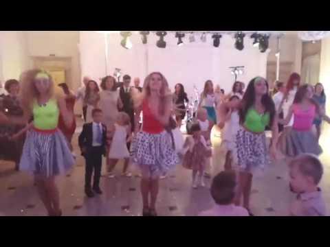 """Шоу-балет """"Las Chicas"""", відео 13"""