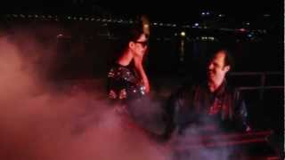 Donny Benét 'Gimme Your Heat' Extended Version