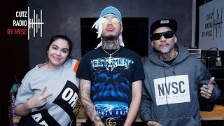 YOUNGOHM Interview at Cutzradio เปิดใจปัญหา THAI HOP
