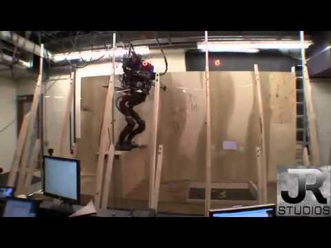 Military Robots Boston Dynamics
