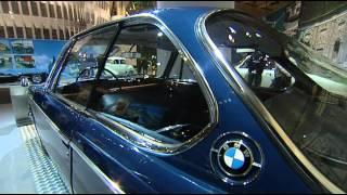 """Лучшие машины мира """"История BMW"""""""