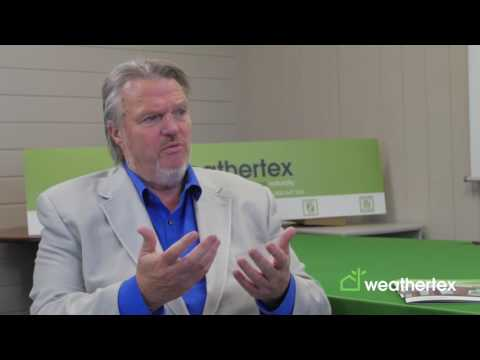 Weathertex Talks with David Baggs from GlobalGreenTag
