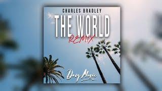 Charles Bradley - The World (DROG Remix)