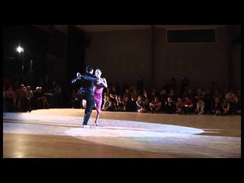 Tango Festival St Geniez,
