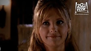 Buffy the Vampire Slayer | 10 Times Buffy Nailed It | FOX Home Entertainment