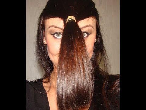 Jak płukać włosy z olejków eterycznych