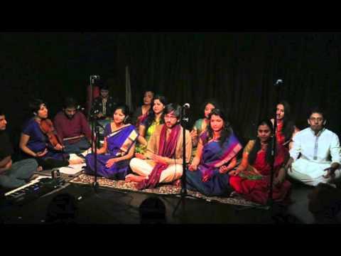 MS Subbulakshmi Tribute Contest