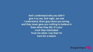 Not3s   Wanting (Lyrics)