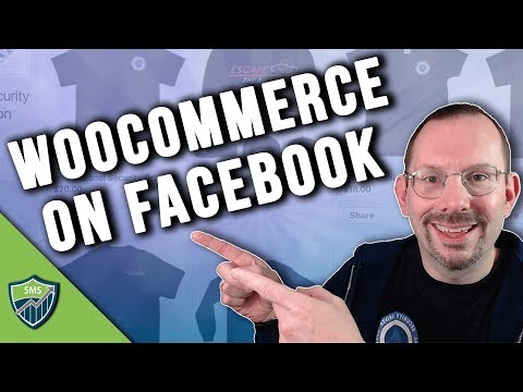 How to Create a Facebook Shop with Woocommerce