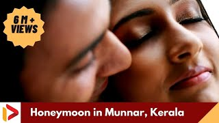 Honeymoon never sets at The Tall Trees, Munnar