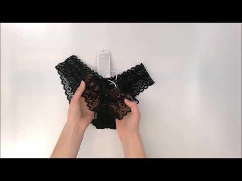 Svůdné kalhotky Shibu shorties - Obsessive