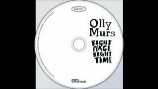 Olly Murs - Troublemaker (No rap version)