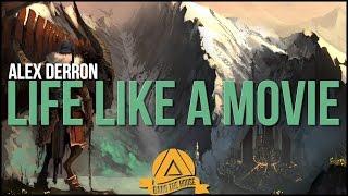 Alex Derron - Life Like A Movie (Original Mix)