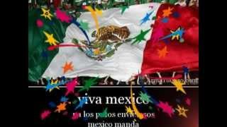EL SON DE LA NEGRA REMIX HOUSE SABROSON (CHILE Y TEQUILA) MIXOMARISDJ 2013 VIVA MEXICO