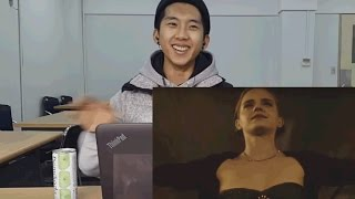 Koreans react to David Bowie - Heroes. from Perks of being a Wallfower