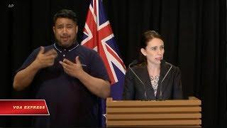 New Zealand Sắp Cấm Súng Sát Thương Hàng Loạt (VOA)