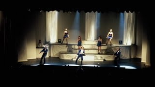DJ BoBo - Give Yourself A Chance (Official Clip taken from: Das Live Video)