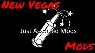 Fallout New Vegas Mod Essentials JAM - Just Assorted Mods