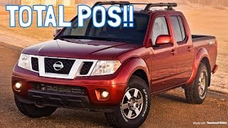 10 Used Trucks You Should NEVER Buy