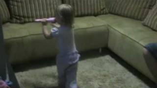 Valentina Dançando