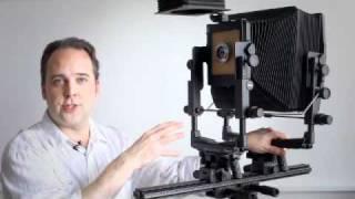 Large Format Camera Movements