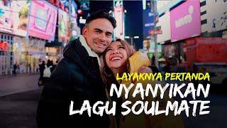 Layaknya Pertanda, BCL Nyanyikan Lagu Soulmate: Meskipun Tak Mungkin Lagi Tuk Jadi Pasanganku