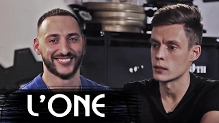 L'One   о баттле с Оксимироном, Украине и Фараоне  Большое интервью