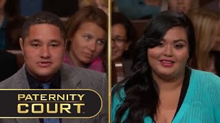 Man Says She Set A Paternity Trap, Judge Says He Was Irresponsible (Full Episode) | Paternity Court