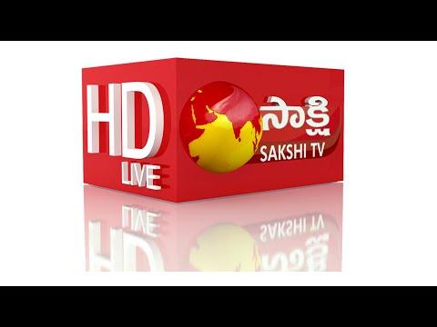 Sakshi TV Live teluguvoice