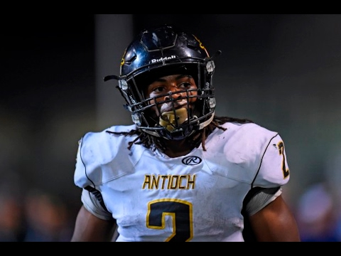 Alabama Top Recruits of 2017 part 1