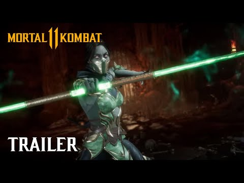 Mortal Kombat 11 Characters: ALL new, leaked and rumoured