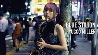 ユッコ・ミラー新曲「Blue Stilton」のミュージックビデオを公開!