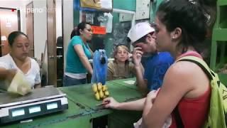 Escasez de dinero en efectivo colapsa transacciones electrónicas en Venezuela