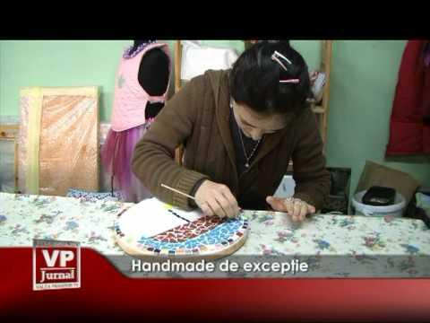 Handmade de excepţie