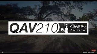 QAV210 Charpu Edition!