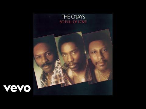 The O'Jays - Use Ta Be My Girl (Audio)