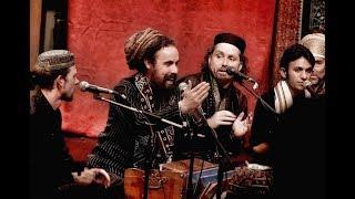 Chap Tilak by Fanna-Fi-Allah Sufi Qawwali - YouTube