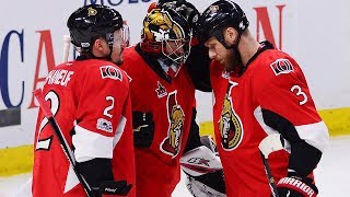 Methot: Don't hold grudge against Phaneuf, we're good buddies