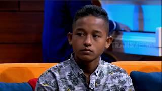 Reza Mangar, Bocah Pemanjat Tiang Bendera   HITAM PUTIH (23/08/18) 3-4
