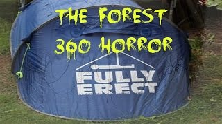 The Forest 360 Degree