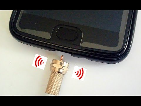 Download Free Wifi Internet Data From Paper Clip Trick Video 3GP Mp4