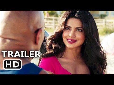 baywatch the invitation clip 2017 priyanka chopra comedy mov