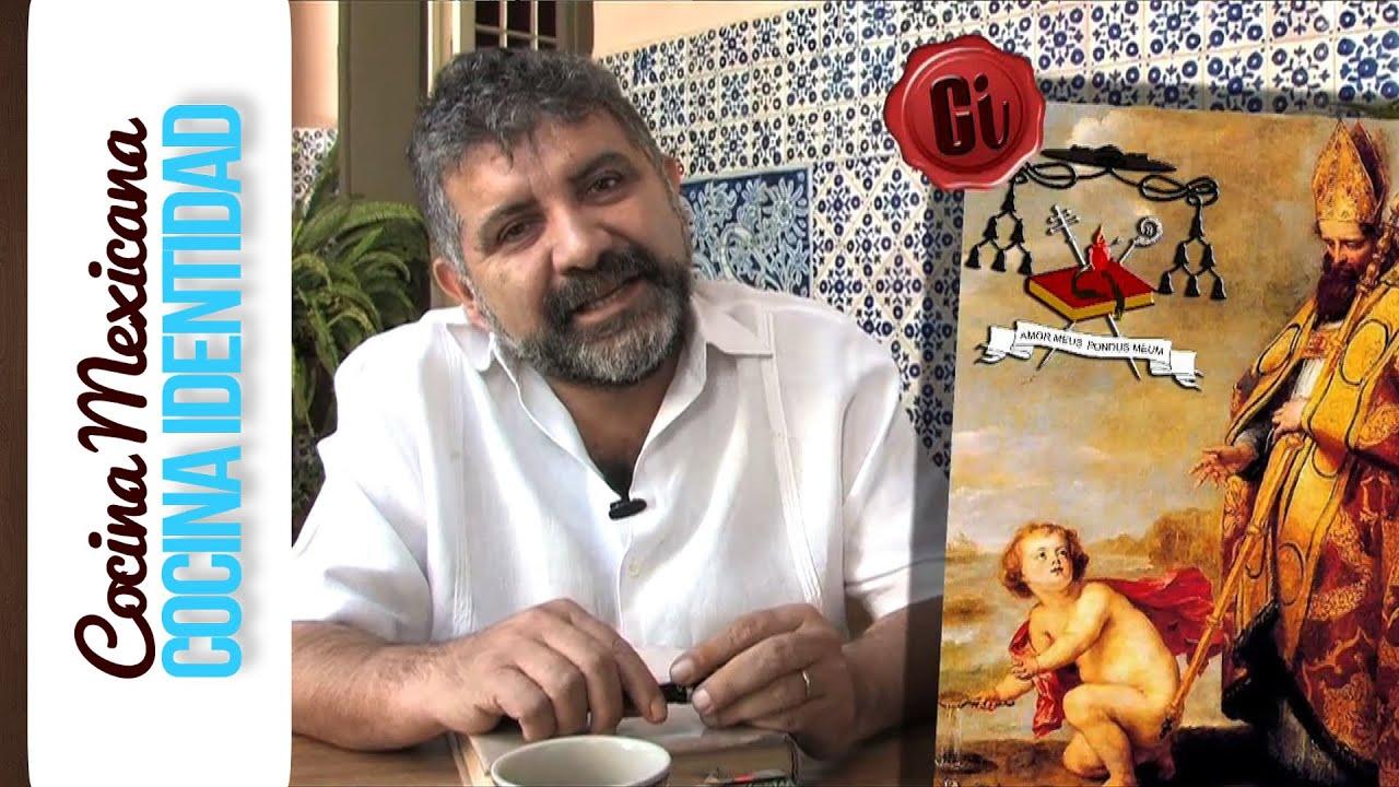 Historia de las Posadas, Edmundo Escamilla