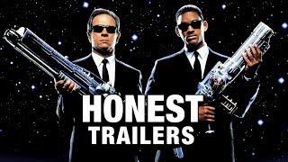 Honest Trailers | Men in Black